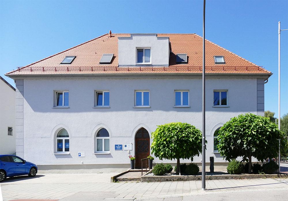 Mvz Bad Abbach